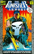Punisher Armory (1990) 6