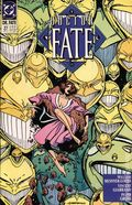 Doctor Fate (1988 2nd Series) 27