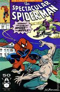 Spectacular Spider-Man (1976 1st Series) 182