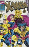Uncanny X-Men (1963 1st Series) 275B