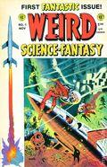 Weird Science-Fantasy (1992 Russ Cochran/Gemstone) 1