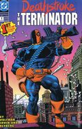 Deathstroke the Terminator (1991) 1