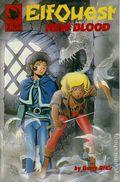 Elfquest New Blood (1992) 2