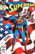 Superman (1987 2nd Series) 53