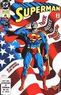 Superman (1987 2nd Series) 53
