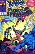 Spectacular Spider-Man (1976 1st Series) 198