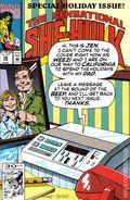 Sensational She-Hulk (1989) 36
