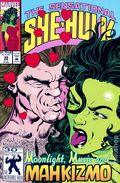 Sensational She-Hulk (1989) 38