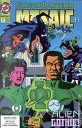 Green Lantern Mosaic (1992) 17