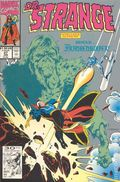 Doctor Strange (1988 3rd Series) 37