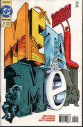 Metal Men (1993 2nd Series) 2