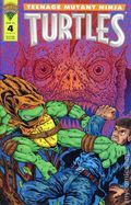 Teenage Mutant Ninja Turtles (1993 Mirage) 4