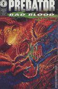 Predator Bad Blood (1993) 1