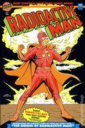 Radioactive Man (1993 1st Series) 1D