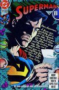 Superman (1987 2nd Series) 64