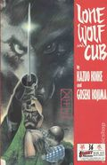 Lone Wolf and Cub (1987 First) 36