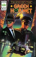 Tales of the Green Hornet (1992/01-04 2nd Series) 3
