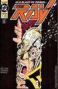 Ray (1992 1st Series) 5