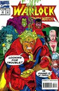 Warlock and the Infinity Watch (1992) 27