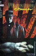 Phantom Stranger (1993) Vertigo Visions 1