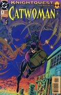 Catwoman (1993 2nd Series) 6