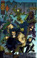 X-Men Alpha (1995) 1A