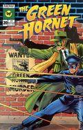 Green Hornet (1991 Now) 20
