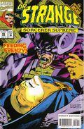 Doctor Strange (1988 3rd Series) 56