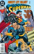 Superman (1987 2nd Series) 102