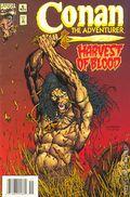 Conan the Adventurer (1994) 6