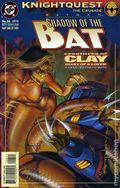 Batman Shadow of the Bat (1992) 26