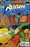 Robin (1993-2009) 9