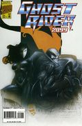 Ghost Rider 2099 (1994) 22