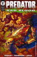 Predator Bad Blood (1993) 3