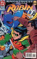 Robin (1993-2009) 7