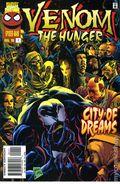 Venom The Hunger (1996) 1