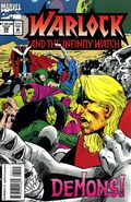 Warlock and the Infinity Watch (1992) 30