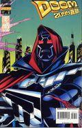 Doom 2099 (1993) 37