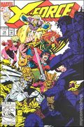X-Force (1991 1st Series) 14