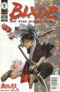 Blade of the Immortal (1996) 1