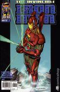 Iron Man (1996 2nd Series) 7