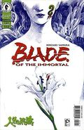 Blade of the Immortal (1996) 12
