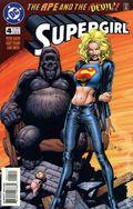 Supergirl (1996 3rd Series) 4