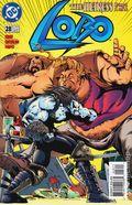 Lobo (1993 2nd Series DC) 28