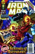 Iron Man (1968 1st Series) 332