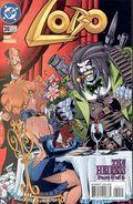 Lobo (1993 2nd Series DC) 30
