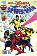 Untold Tales of Spider-Man (1995) 21
