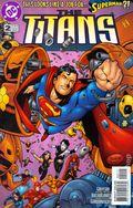 Titans (1999 1st Series) 2