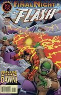 Flash (1987 2nd Series) 119