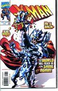 X-Man (1995) 46